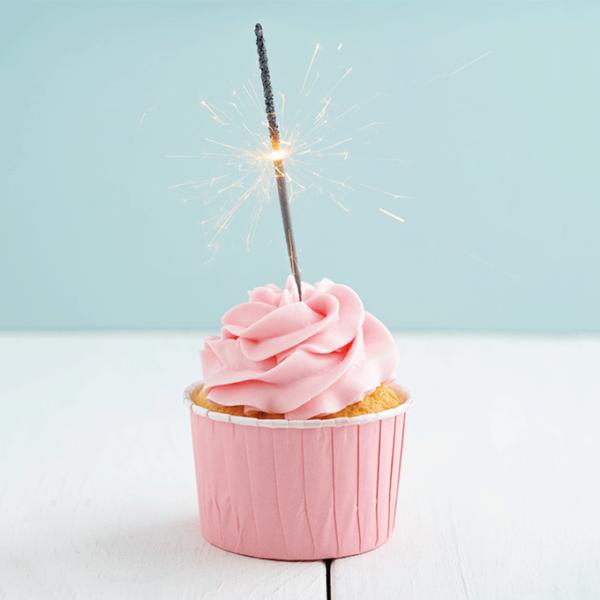 Cupcake girly festif