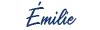 Signature blog Émilie