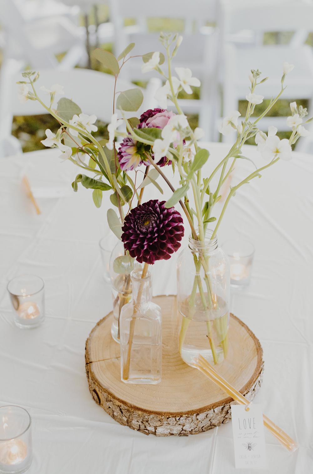 fleurs pour mariage wedding planner Tours
